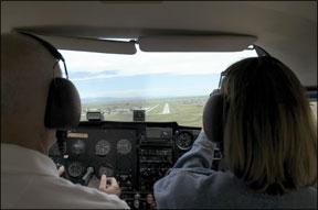 Piloting Skills