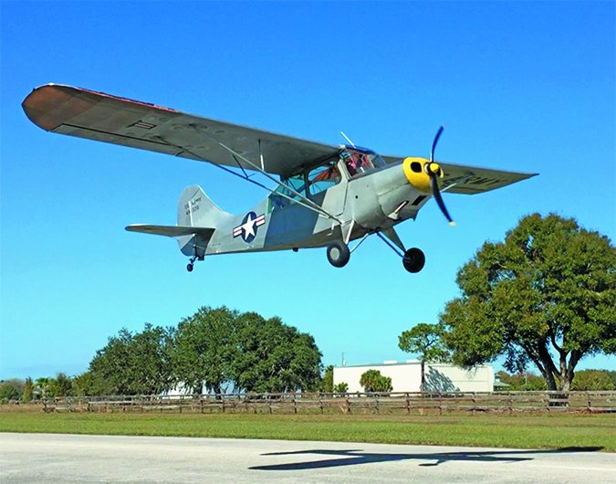 Taming The Taildragger Aviation Safety