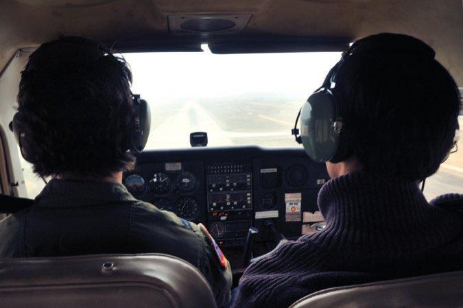 Two Pilot