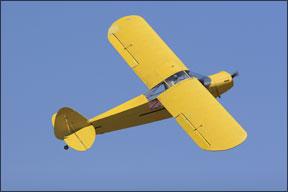 Laws of Aerodynamics