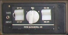 Autopilot Switch