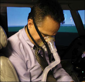 hypoxia-onset training
