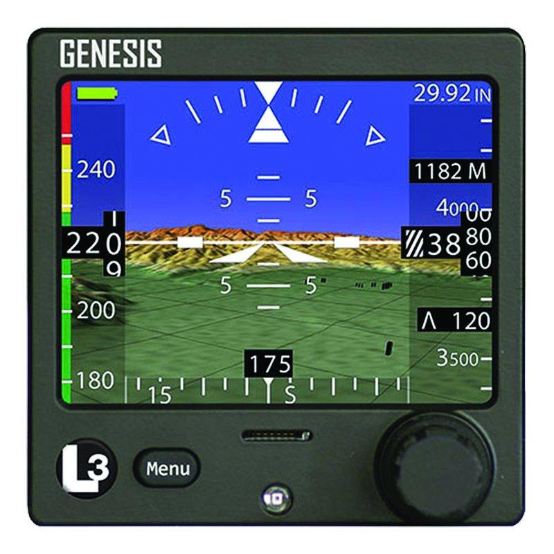 L-3 Genesis