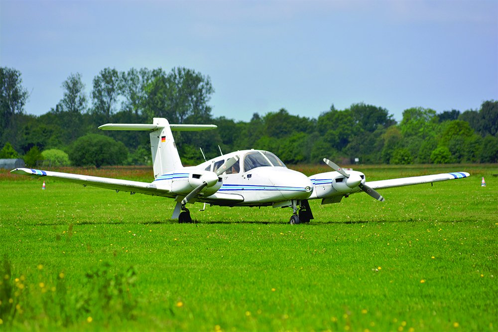 Piper PA-44-180 Seminole