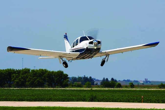 Piper PA Arrow II