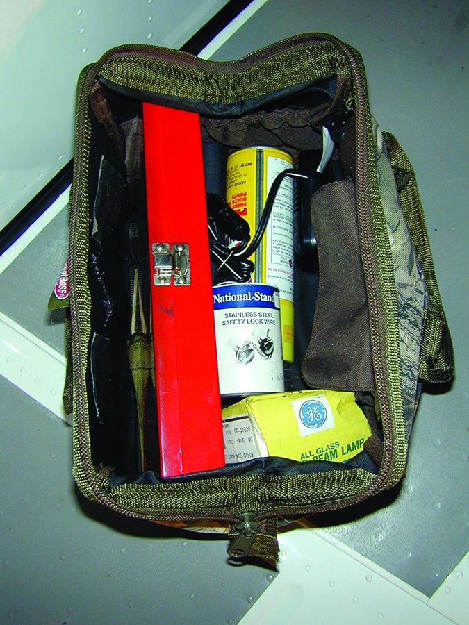 flight safety toolkit