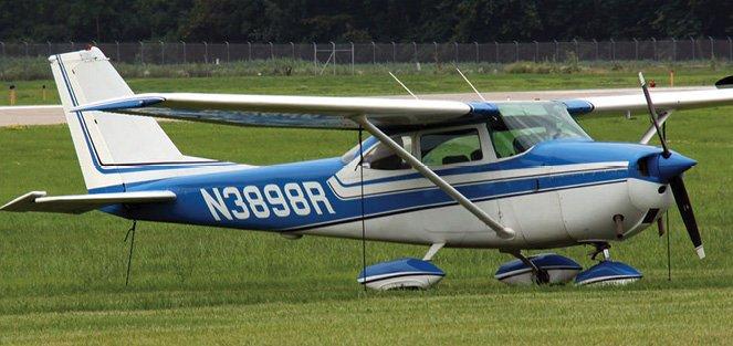 Cessna172H