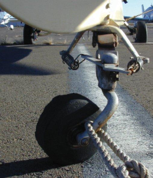 Tailwheel (1)
